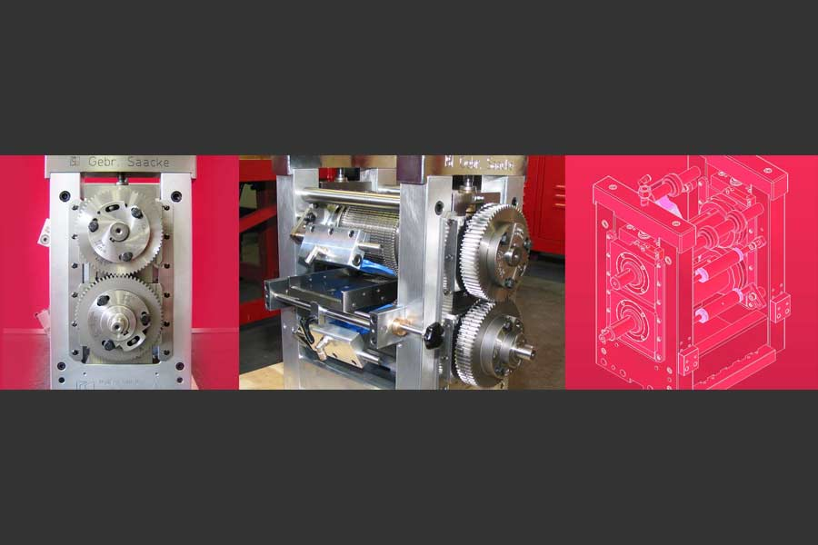 Component Manufacturing News